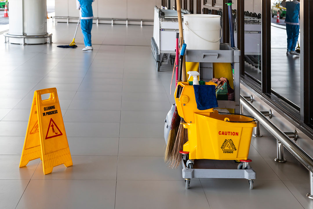 What is Commercial Cleaning? Why is a Professional Service Best?
