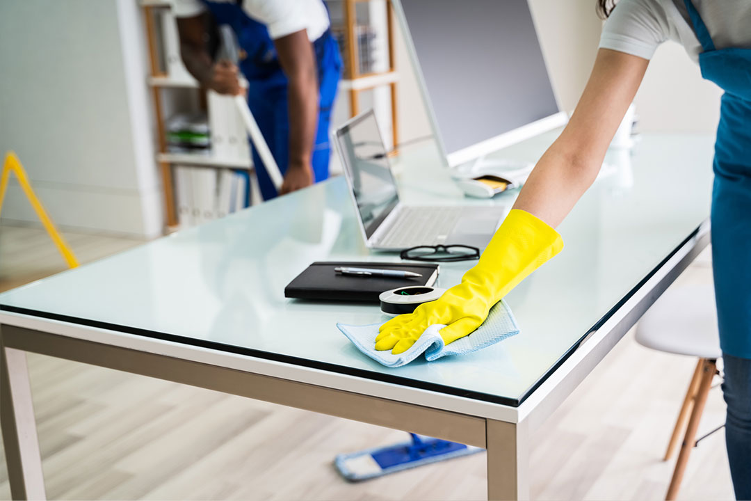 A Complete Guide to Building Cleaning Services