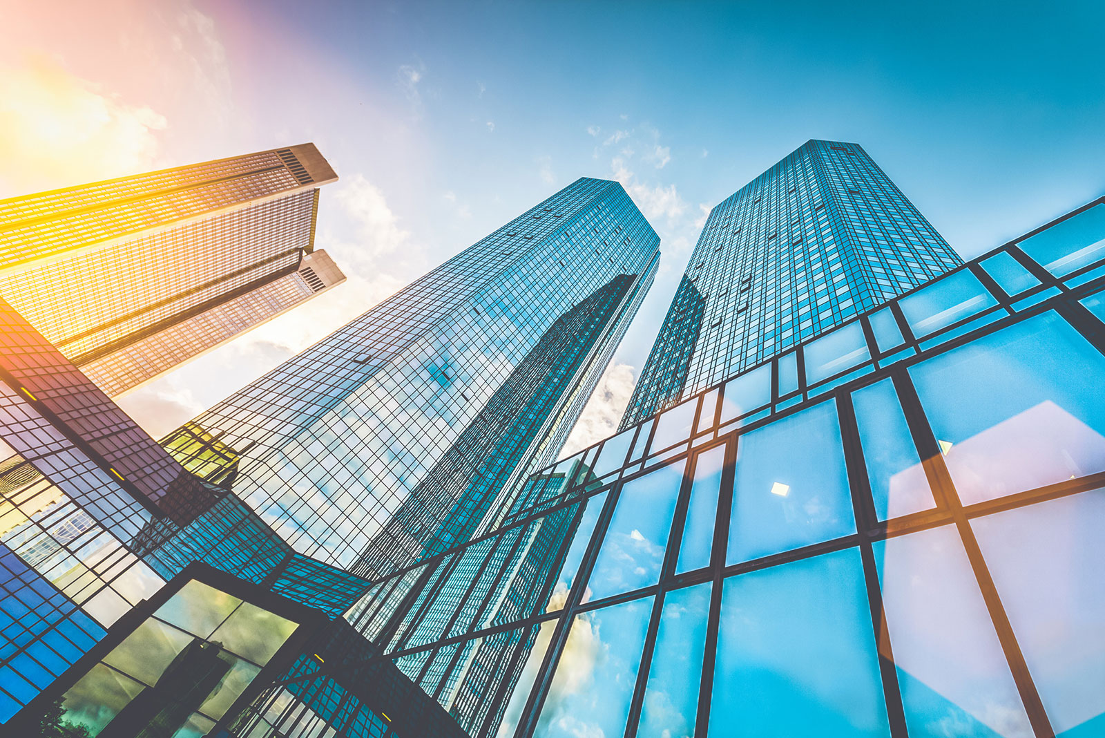 What are LEED Certified Buildings?