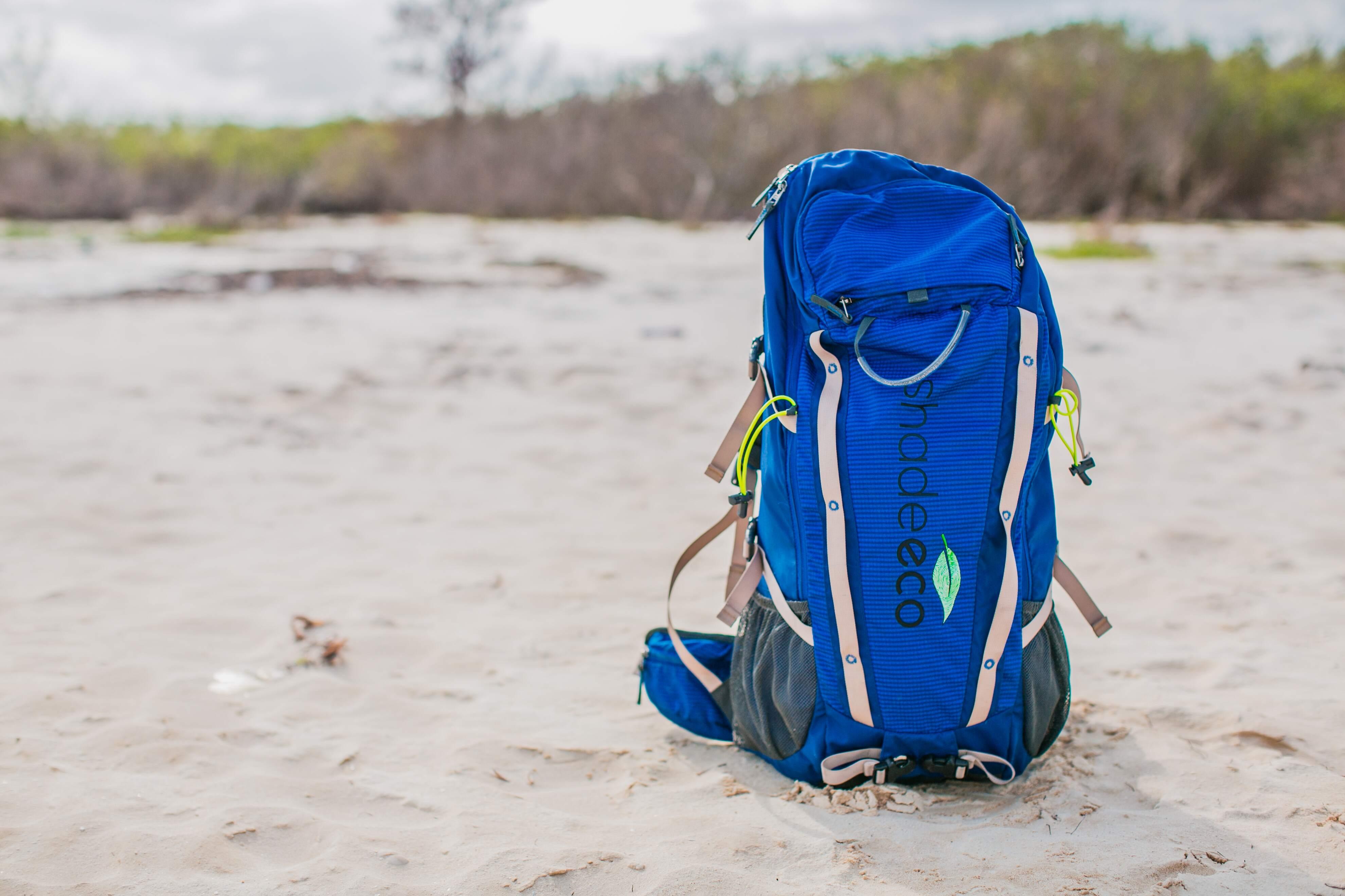 Shadeeco Backpack