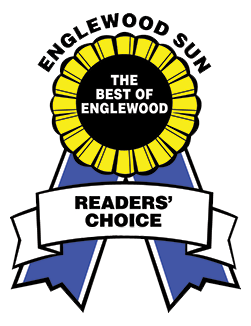 Englewood Sun Reader's Choice Award