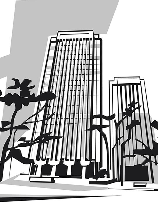 Livance Pinheiros Ilustração