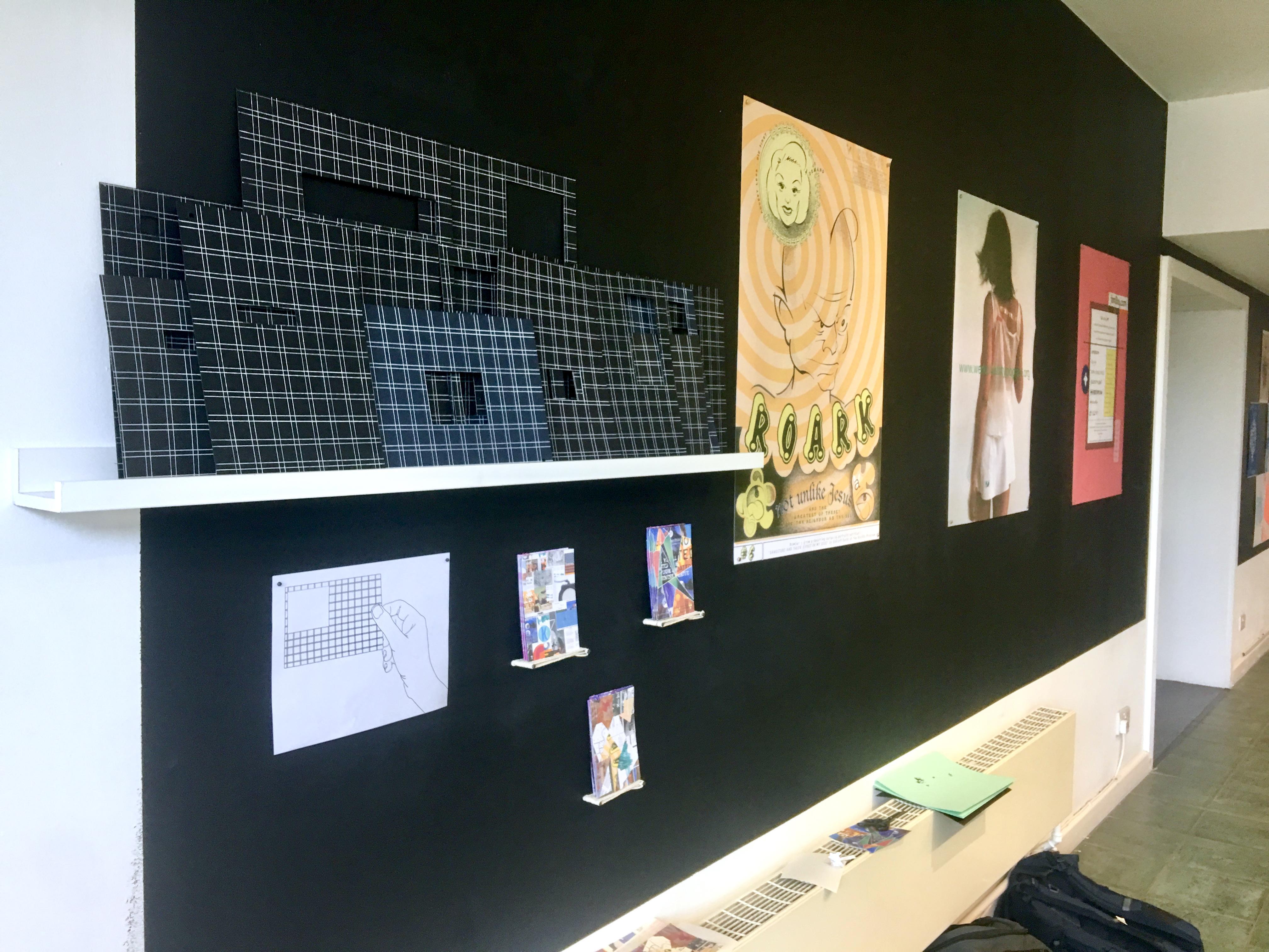 Nijhof and Lee Exhibition