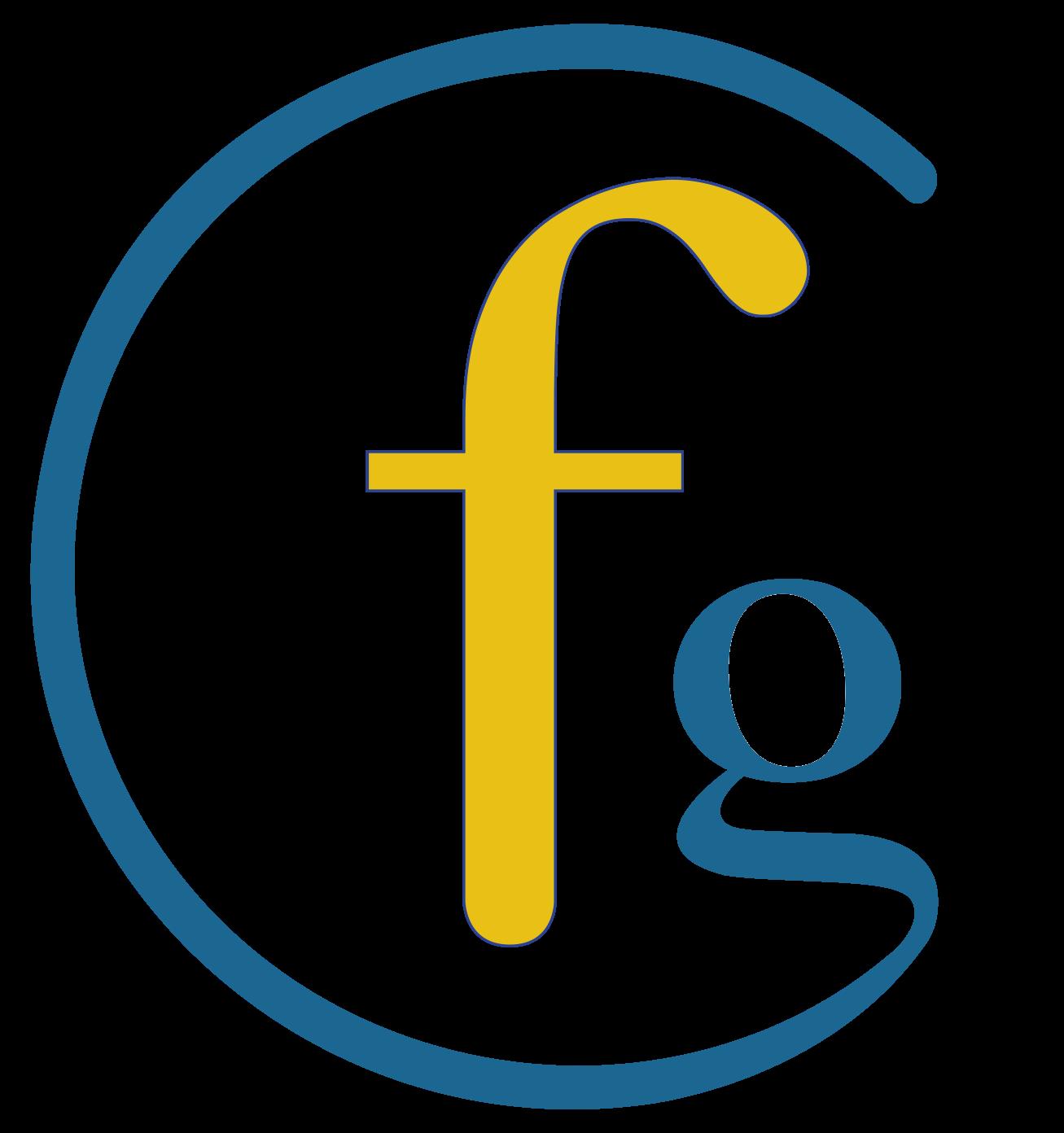 Logotipo Con Félix Gracia