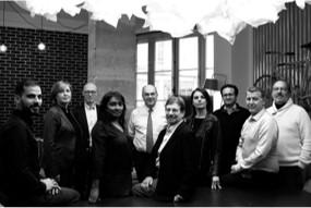 photo de l'équipe de Delta RM