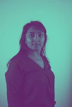 photo de chantal carnel, fondatrice de Delta RM