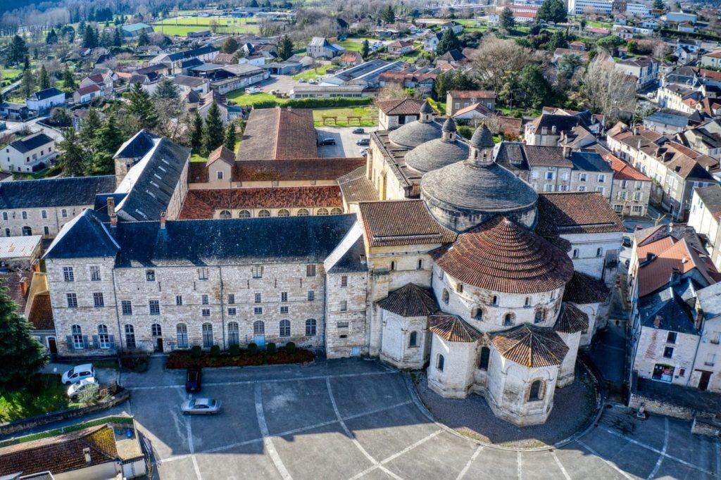 Ville de Souillac