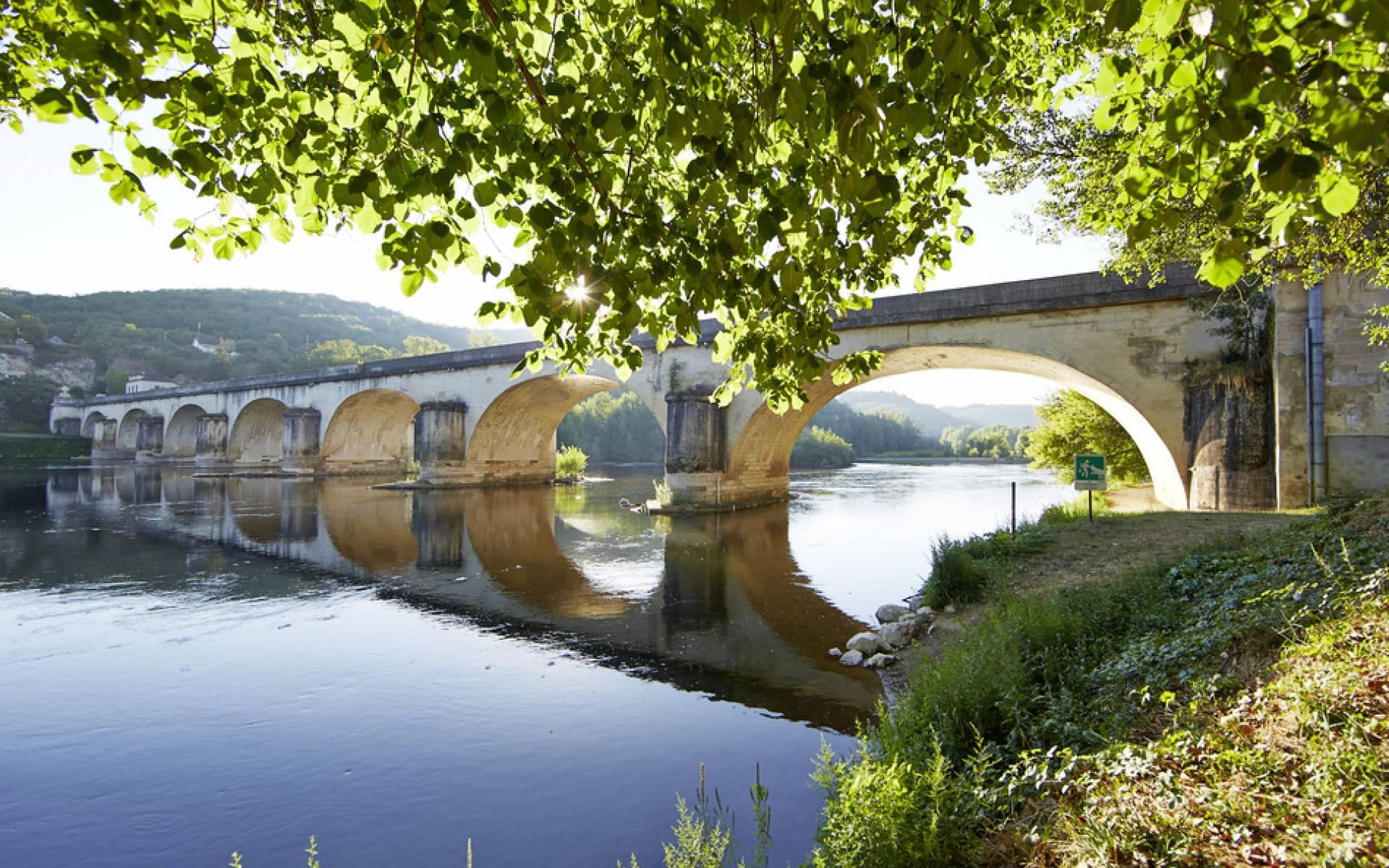 Pont Louis Vicat De Souillac