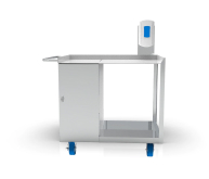 Essential Medical Cart