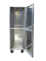 Medical Supplies Cabinet
