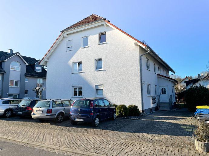 Helle 3-Zimmer-Wohnung in guter Lage Grünbergs