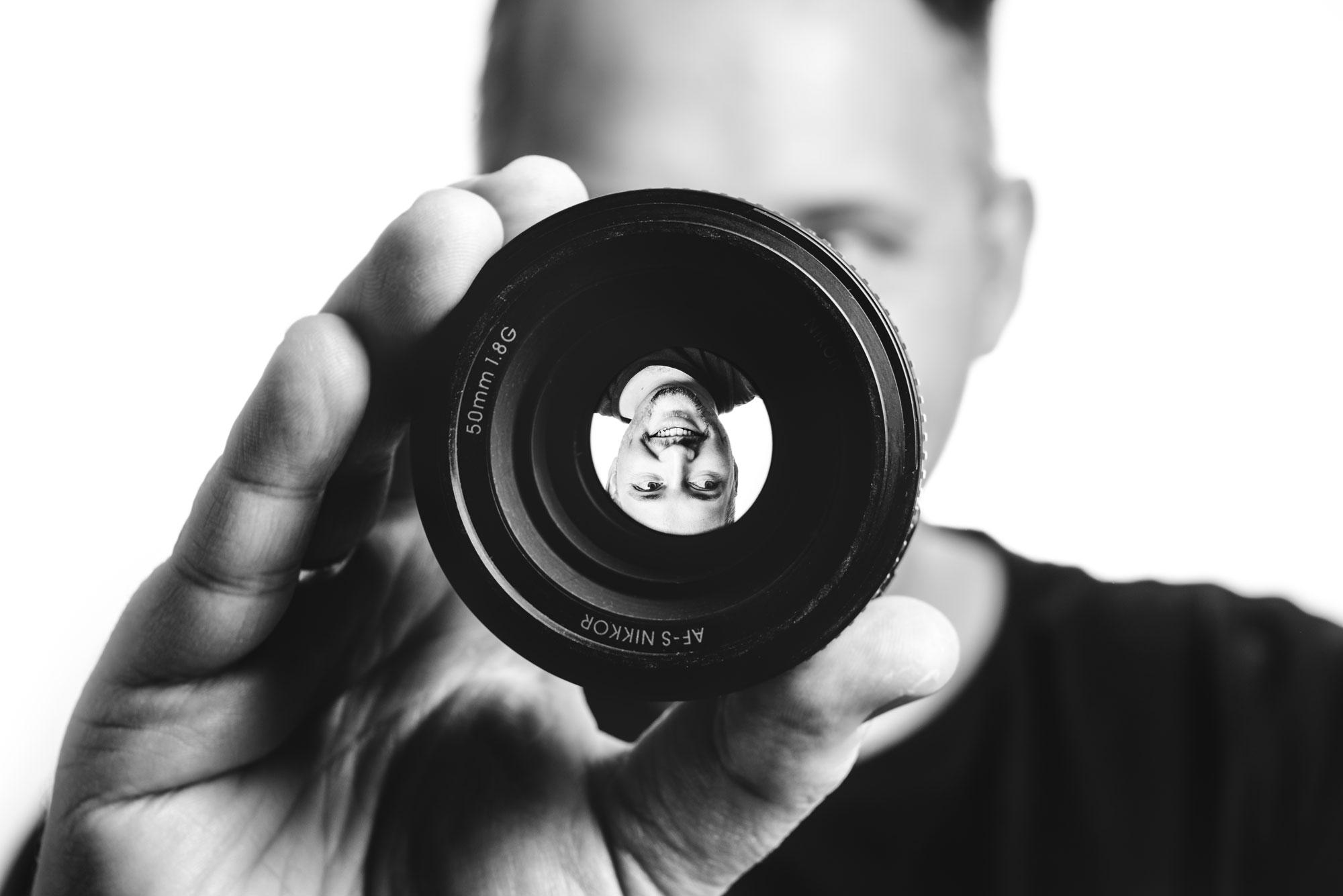 Daniel Sobietzki - Fotograf in St. Johann in Salzburg