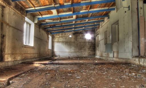 Asbestinventarisatie in schuur