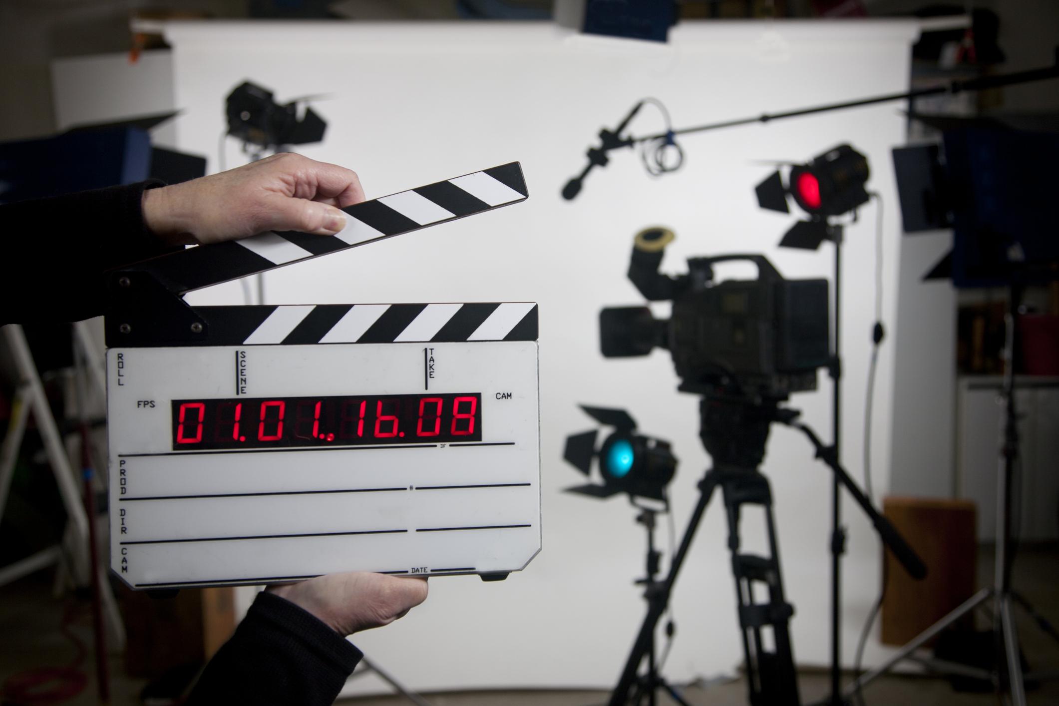 video aziendali modena