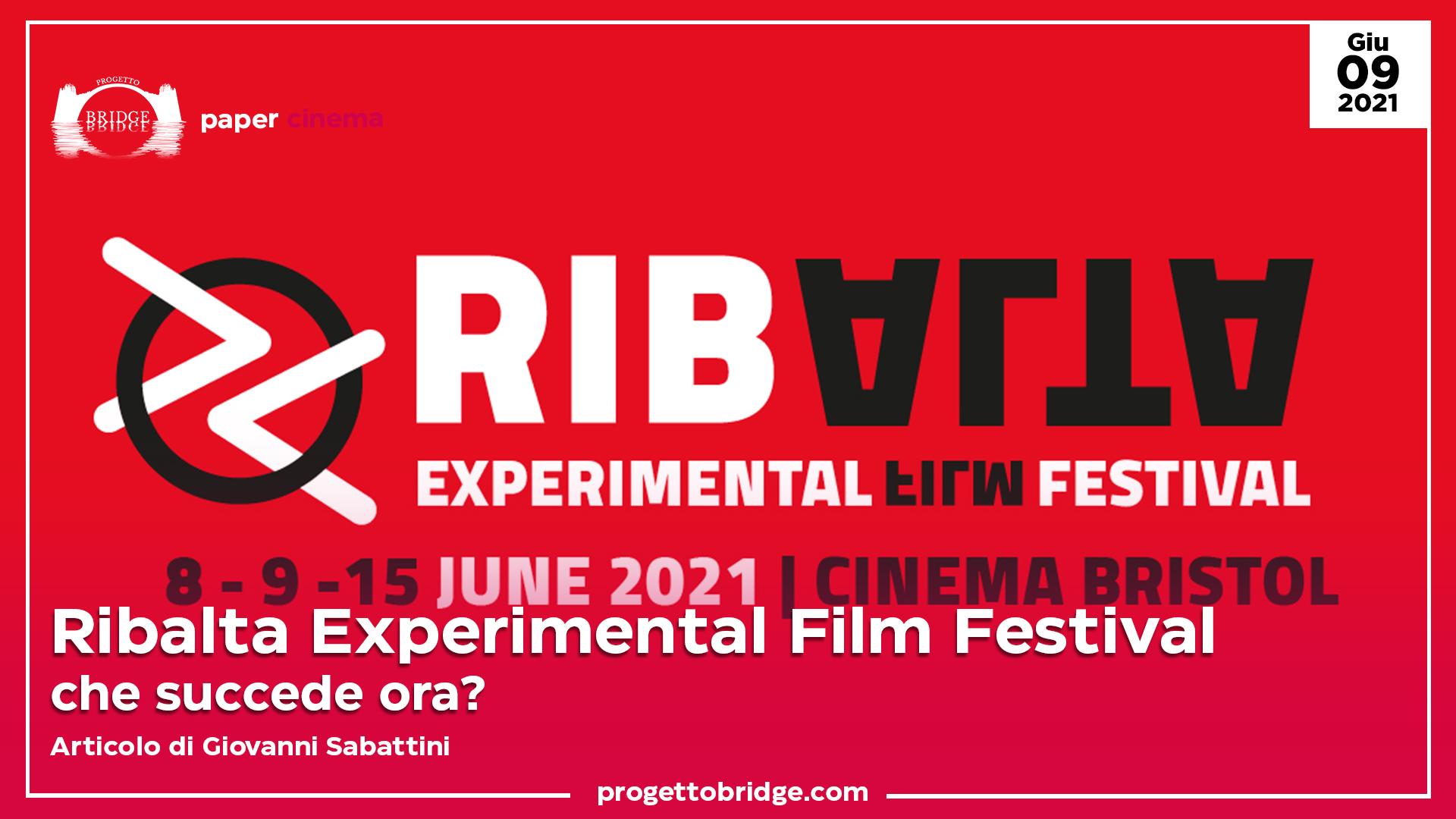 Il post Festival del REFF!