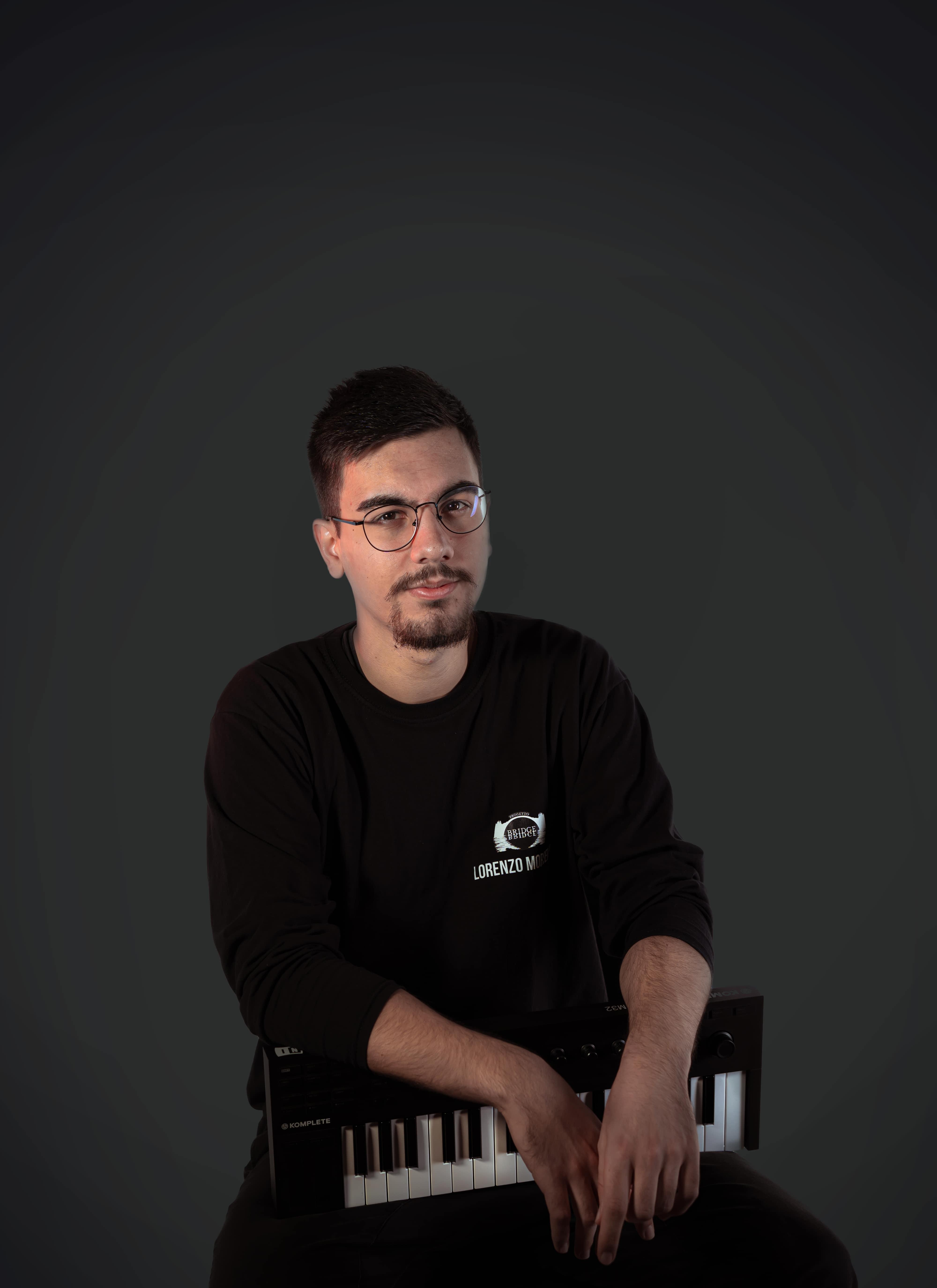 Lorenzo Morselli Immagine Profilo