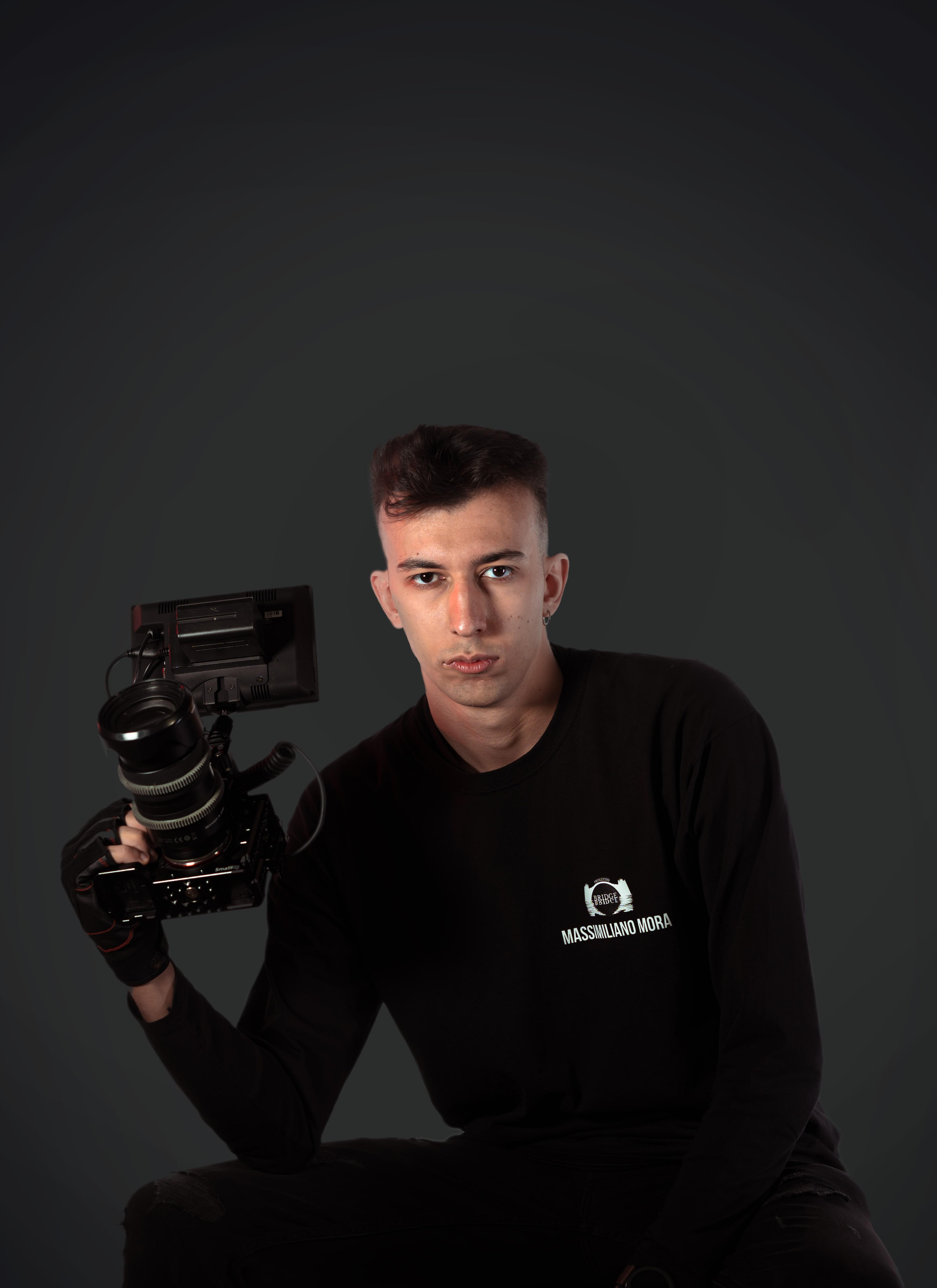 Massimiliano Mora Immagine Profilo