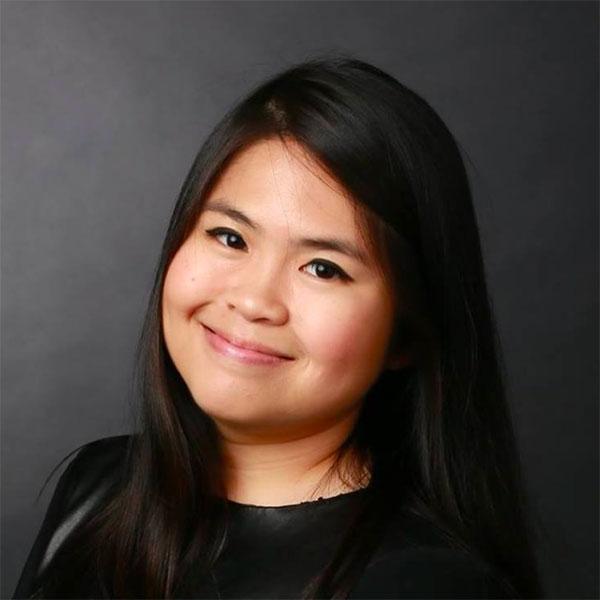 Sherlyn Chen