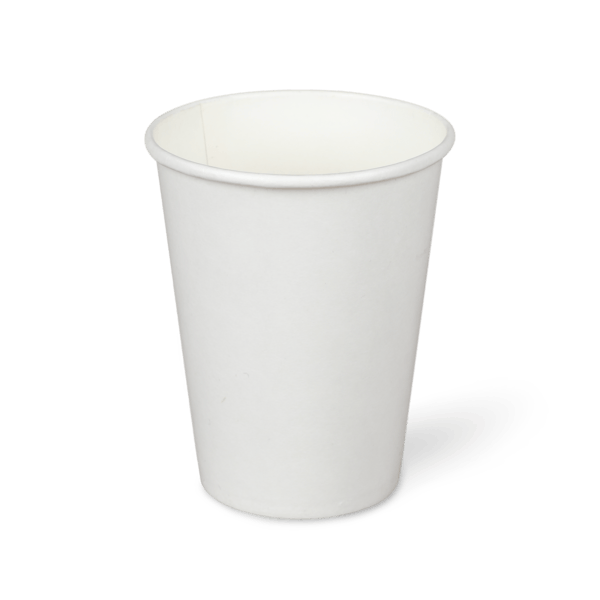 Plain Walled Cups & Glasses