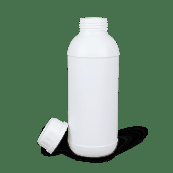 Blow Molded Bottles