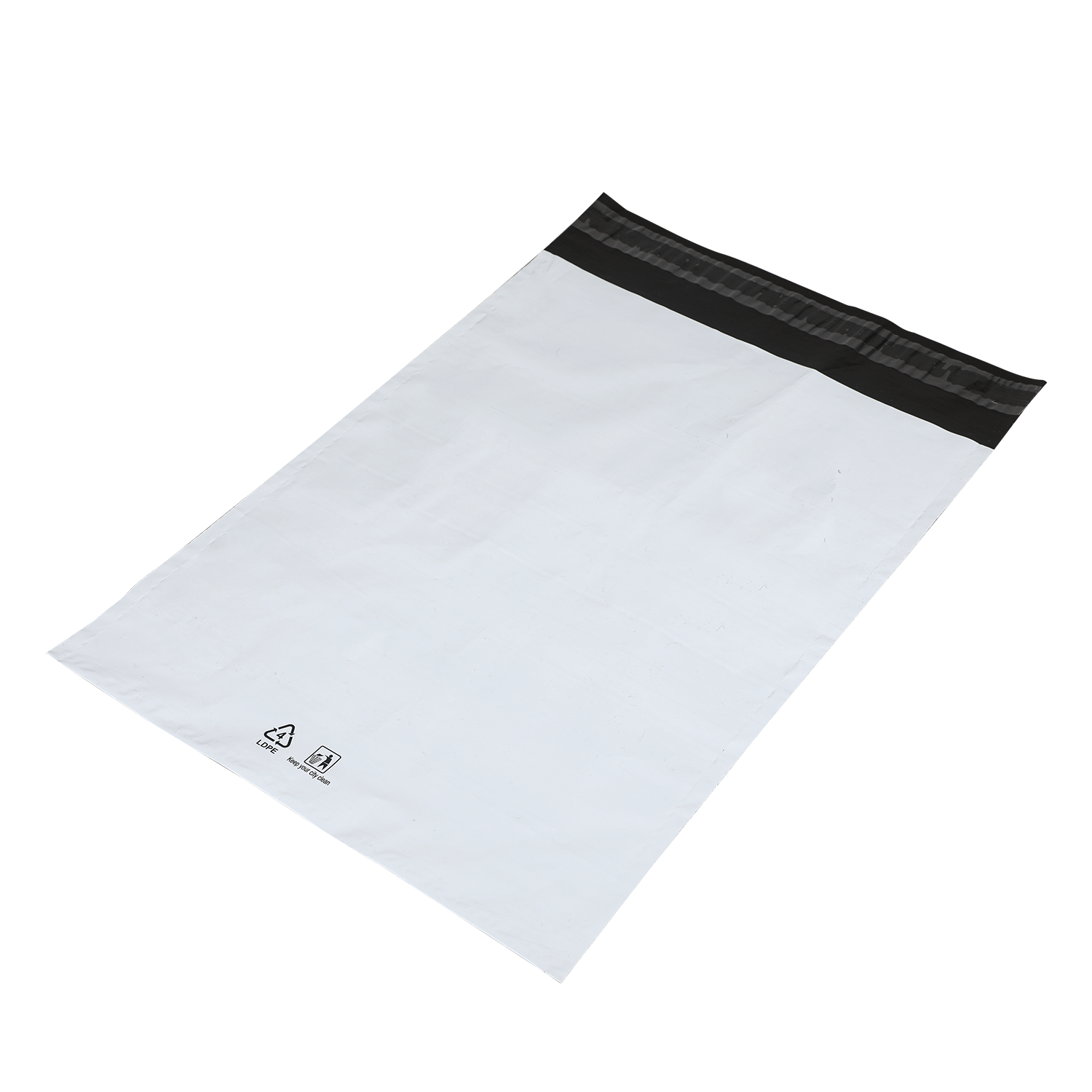 Poly Courier Bags