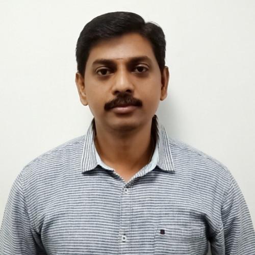 Vinothkumar Srinivasan