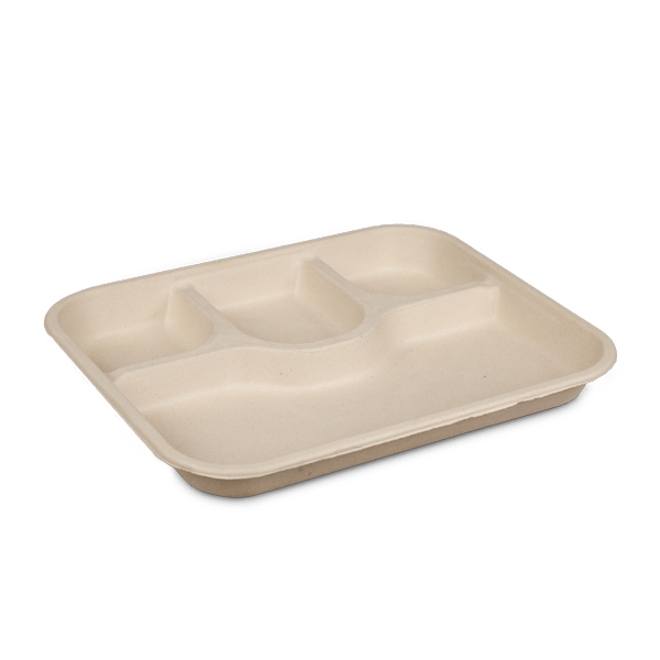Bagasse Tray