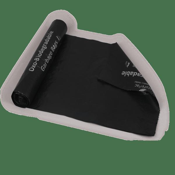 Oxo-Biodegradable Bag