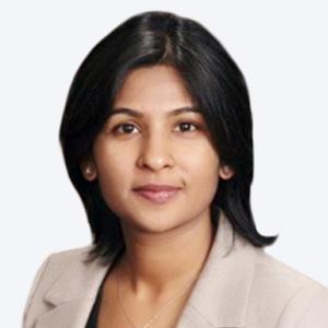 Ritu Ranade