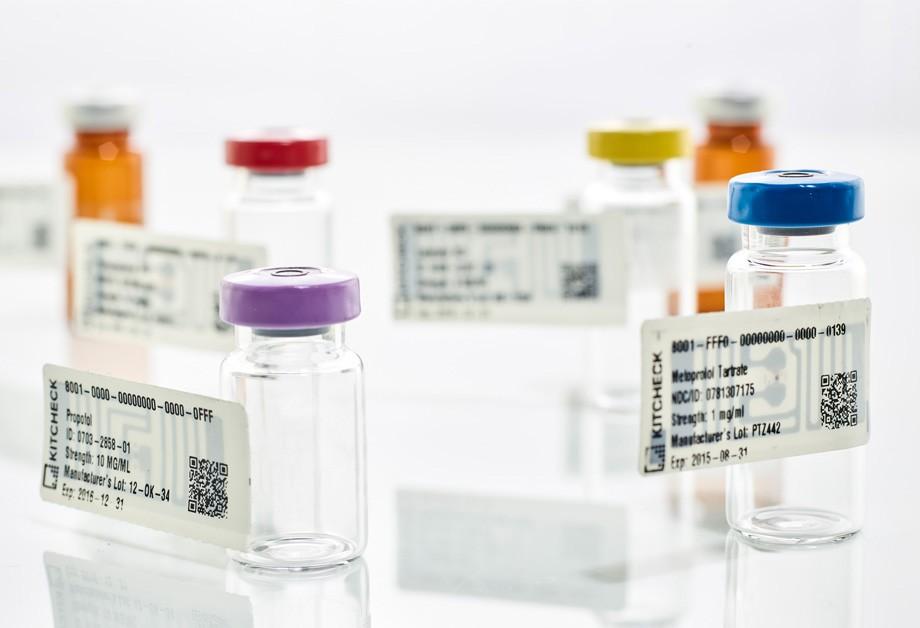 RFIS - innovative label designs