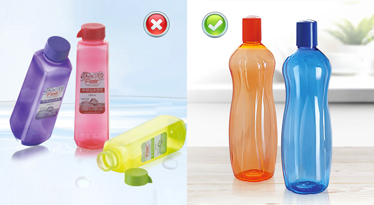 packaging challenges - structural change