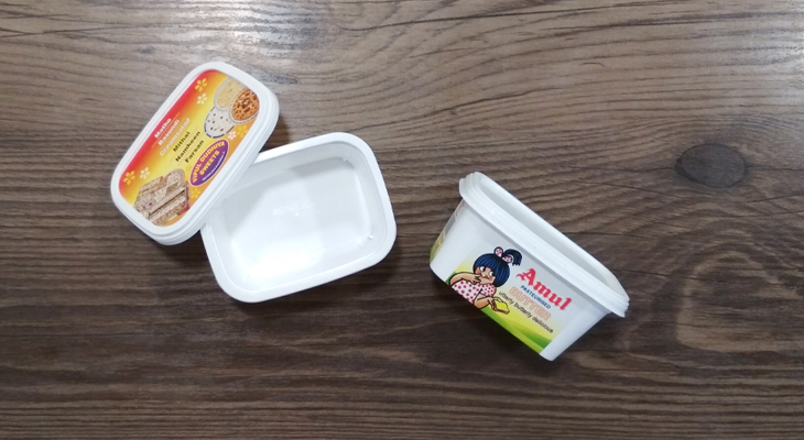 packaging challenges -in-mold-labeling