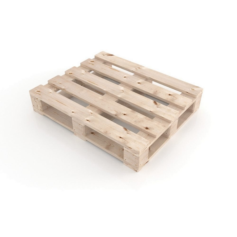 Block Pallet - types of pallets
