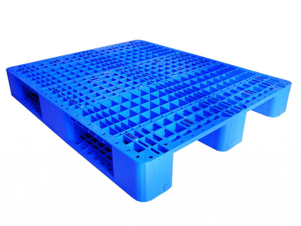 Plastic Pallet - types of pallets