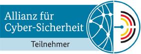Allianz für Cyber-Sicherheit Logo