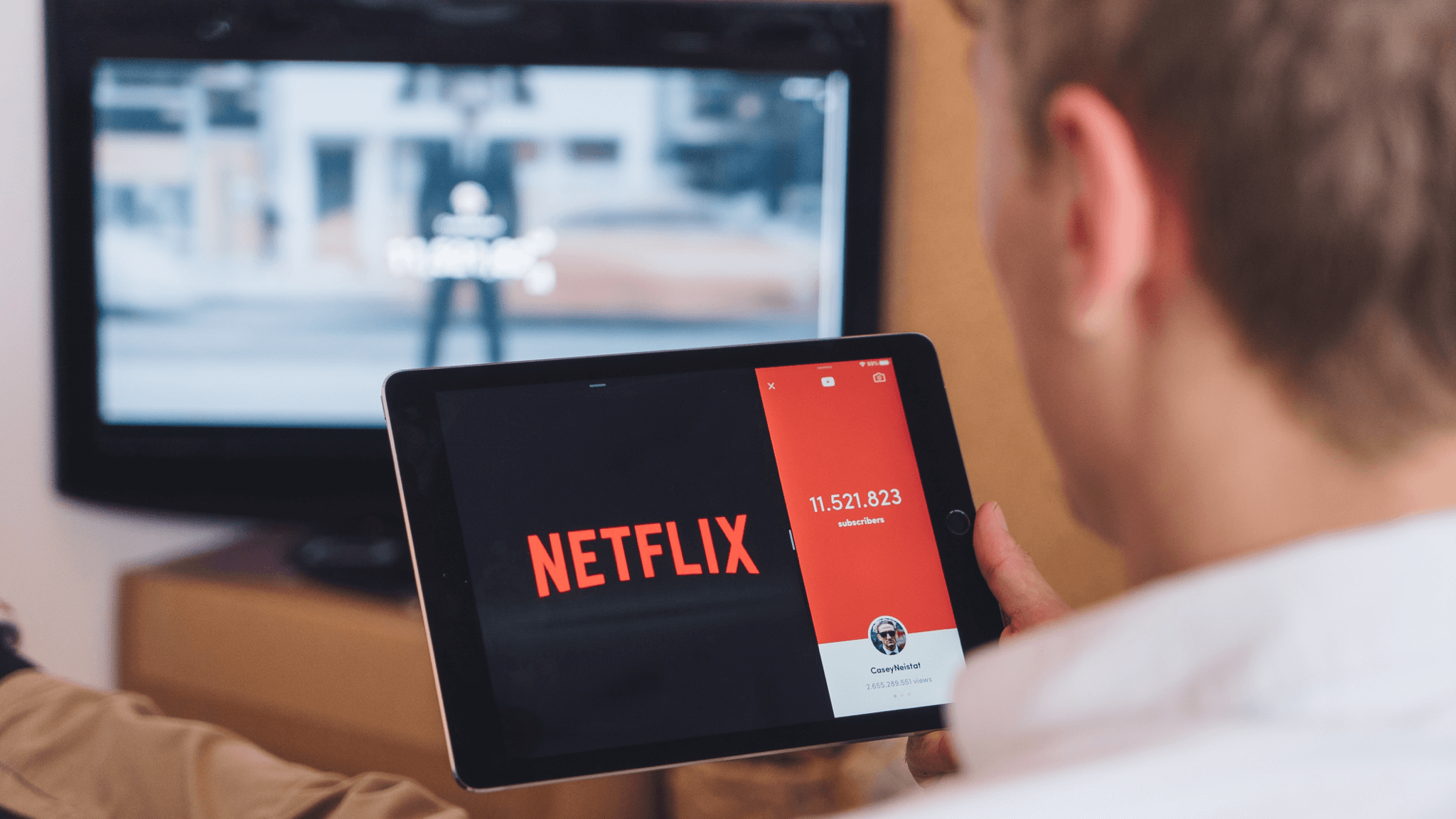 Consumer Expectations Are Changing: A Blockbuster to Netflix Style Shift
