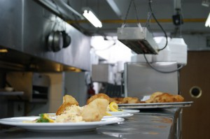 Mandatory Display of Food Hygiene Ratings Soon to Apply to the Whole UK
