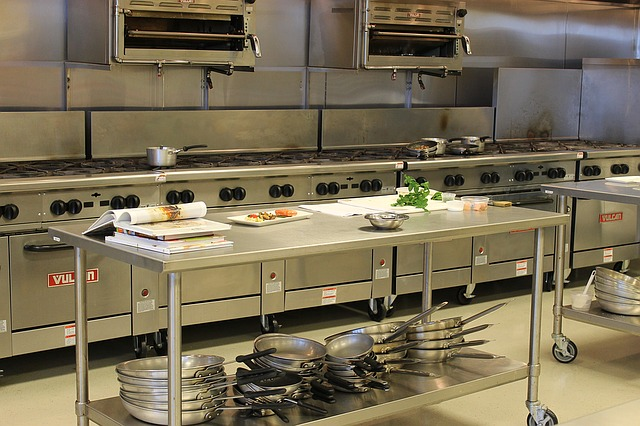 Is your school kitchen as clean as you think?
