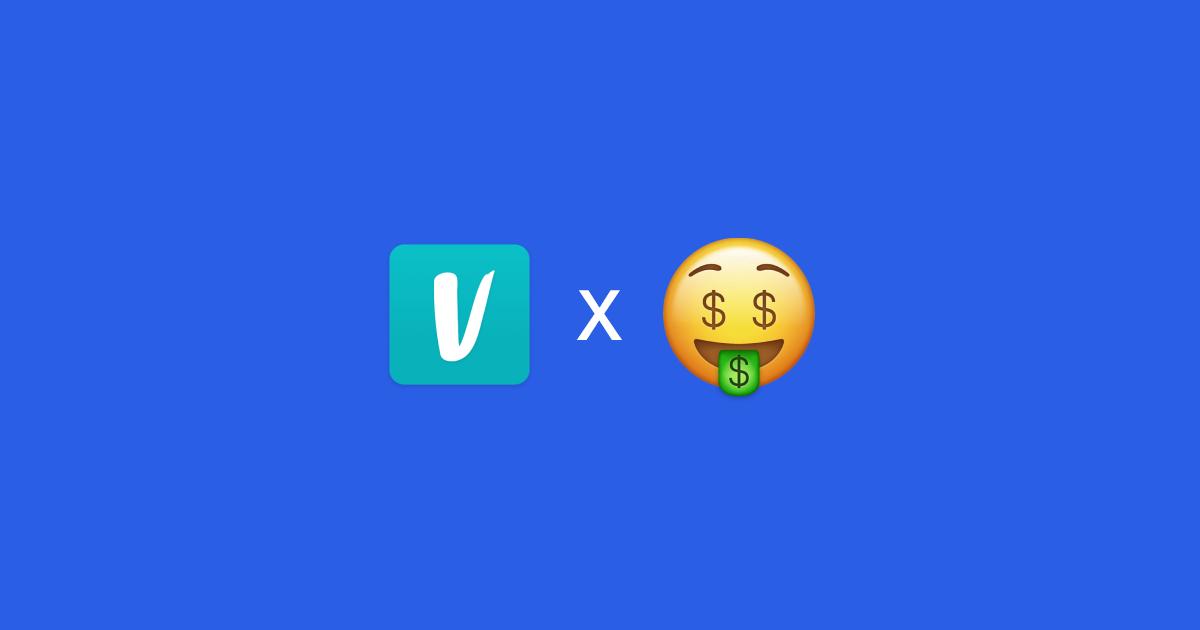 Comment Vinted gagne de l'argent en 2021 ?