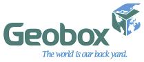 Logo da Geobox