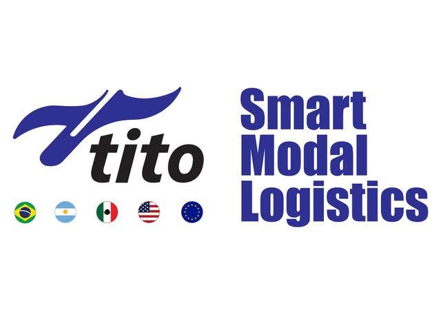 Logo da Tito