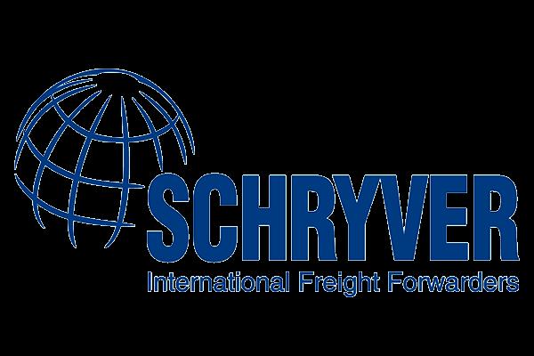 Logo Schryver