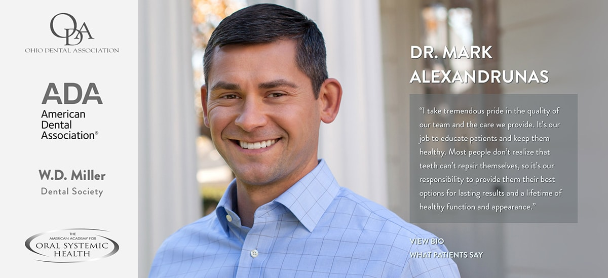 Dr. Mark Alexandrunas