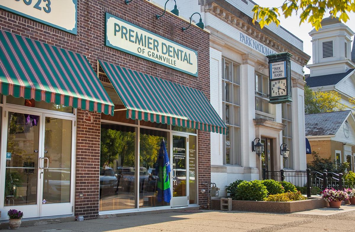 Premier Dental of Granville, OH
