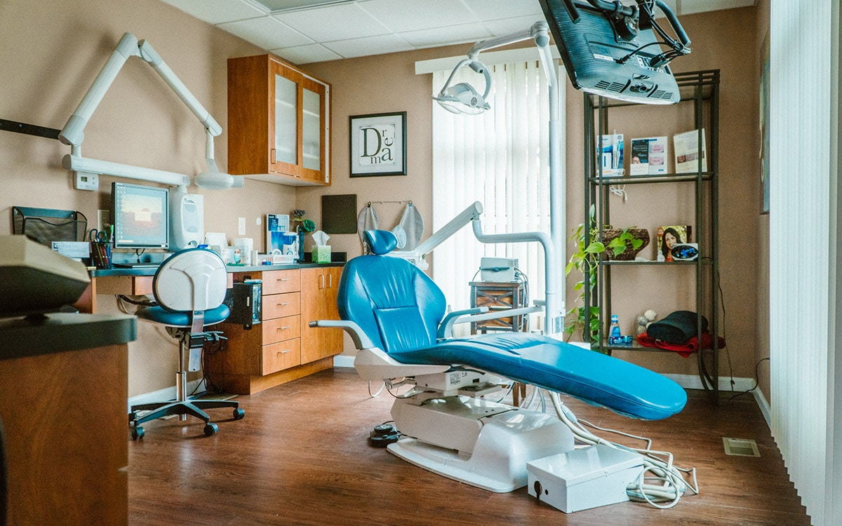 Why Composite Fillings are Better than Other Options