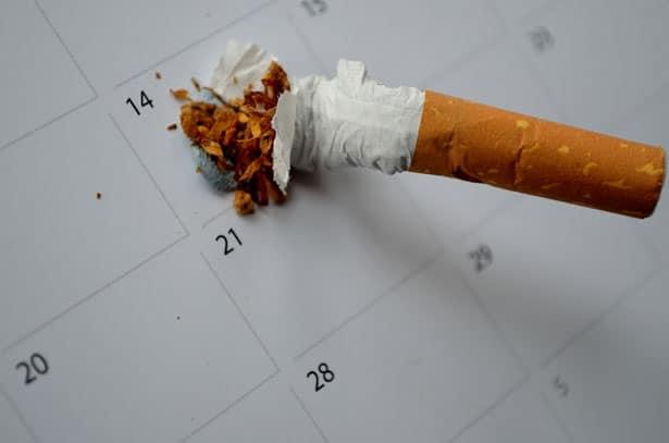 Tobacco Effects on Dental Health
