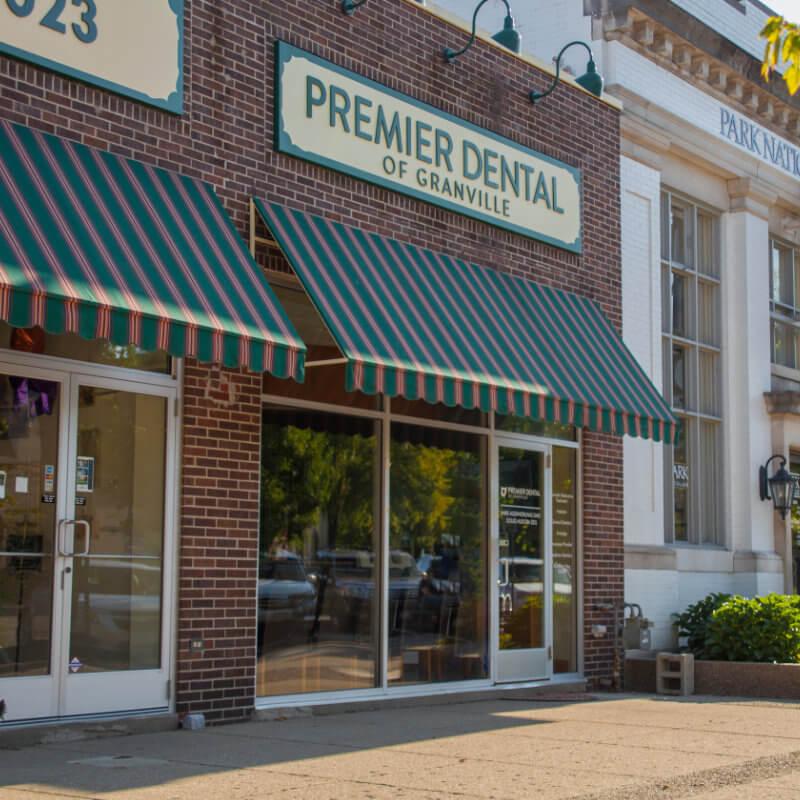 Premier Dental of Granville