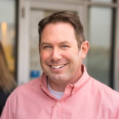 Dr. Brian Mason