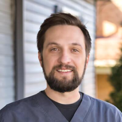 Dr. Doug Hudoba