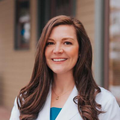 Dr. Rachel Doan